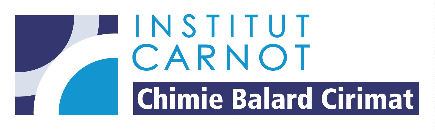Institut Carnot Chimie Balard Cirimat