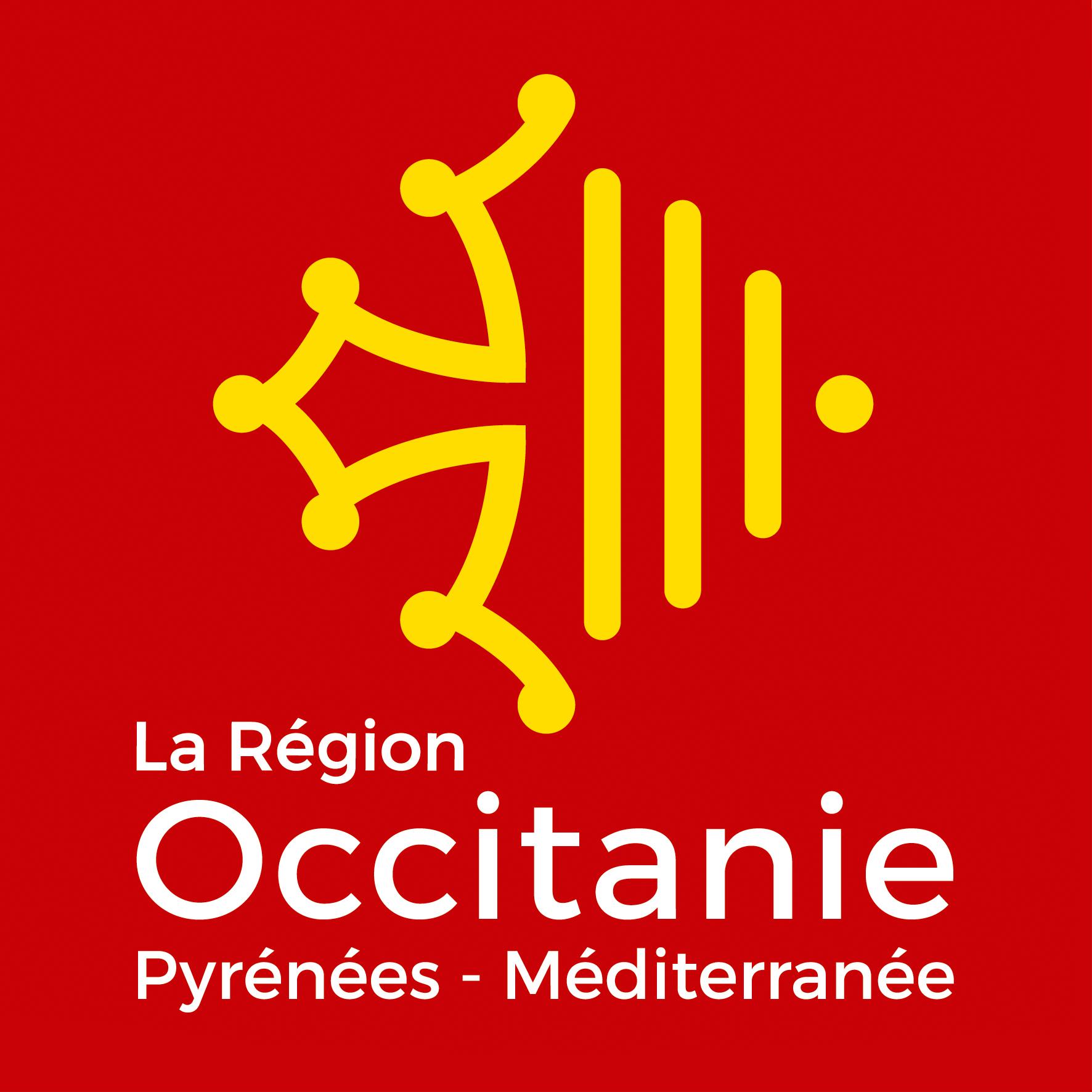 Région Occitanie / Pyrénées - Méditerranée